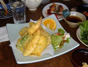 Honda-Ya Food