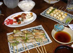 Honda-Ya Food #2