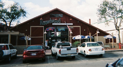 Knowlwood Exterior
