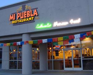Mi Puebla Exterior