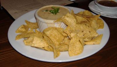 Taléo Mexican Grill Exterior